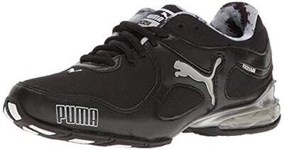 PUMA Cell Riaze Wn's Paintbrush Women Cross-Trainer Shoe