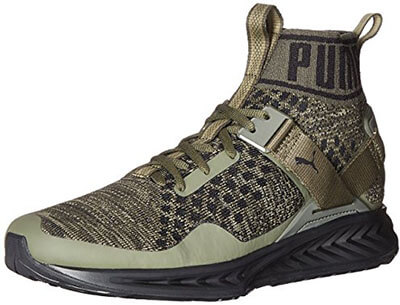 PUMA Ignite Evoknit Cross-Trainer Shoe for Men