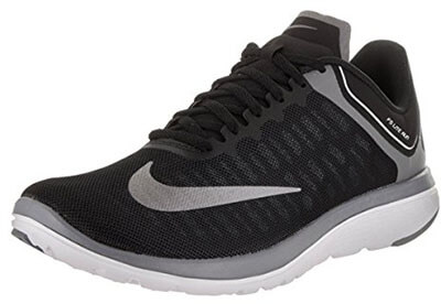 Nike Men's FS Lite Run 4 Sports Shoes