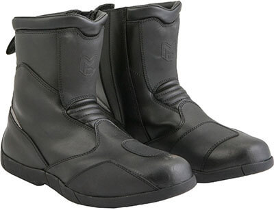 MotoCentric Raid Motorcycle Boots