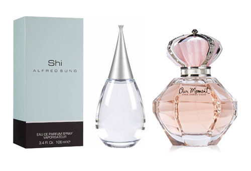 Top 20 Best Perfumes for Women in 2019 Reviews