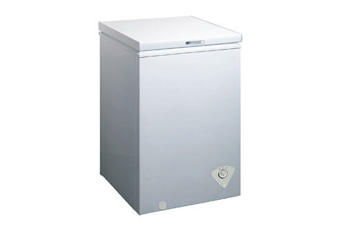 Top 15 Best Electric Upright Freezers in 2019 Reviews