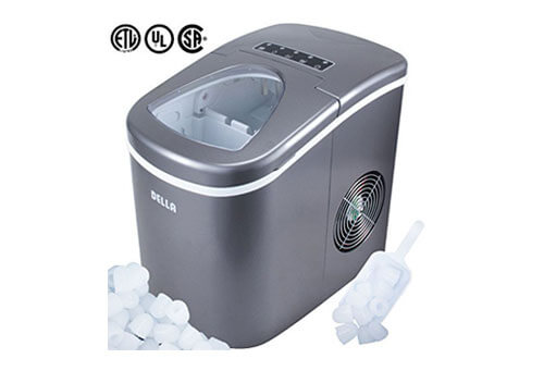 Top 20 Best Portable Ice Makers in 2019 Reviews