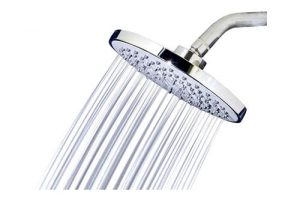 Top 20 Best Rainfall Shower Heads In 2017 Reviews