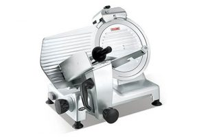 Top 15 Best Electric Stainless Steel Meat Slicers in 2018 Reviews