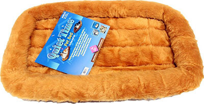 MidWest Homes for Pets Deluxe Bolster Dog Bed