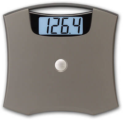 Taylor Precision Products Electronic Bodyweight Scale