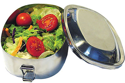 New Wave Enviro, Stainless Steel Food Container