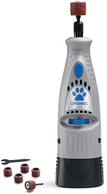 Dremel 7300-PT Pet Nail Grooming Tool