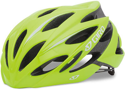 Giro Savant Road Bicycle Helmet