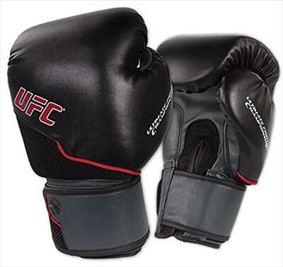 UFC MMA Muay Thai Gloves