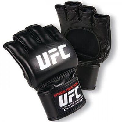 UFC Men's Official Fight Gloves