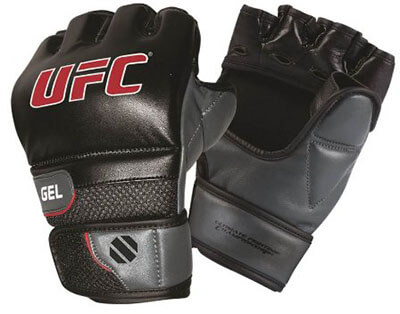 UFC Gel MMA Gloves