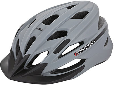 Louis Garneau HG Majestic Cycling Helmet