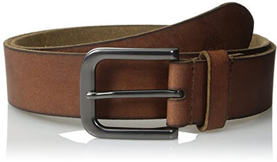 Timberland Classic Jean Belt for Men