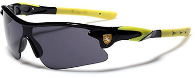 KHAN Half Frame Teen Baseball Cycling Running Sports Sunglasses