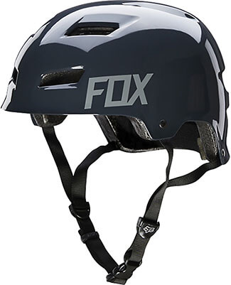 Fox Racing Head Transition Hardshell Helmet