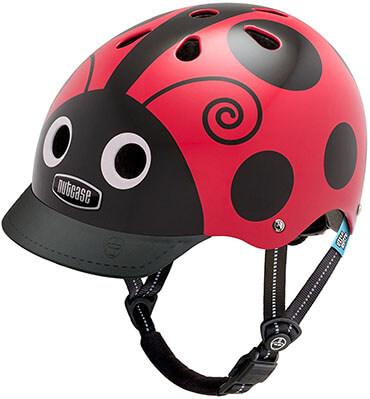 Nutcase Little Nutty Street Cycling Helmet