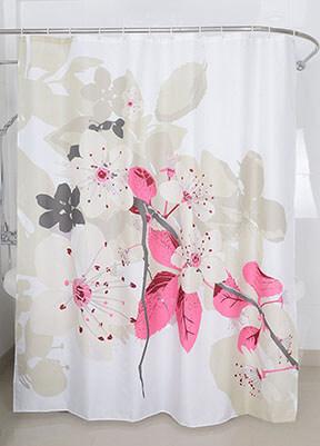 Magic-Vida Shower Curtains