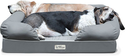 PetFusion Premium Edition Ultimate Pet Bed & Lounge