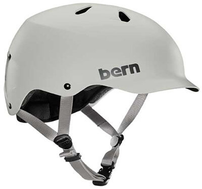 Bern Unlimited Watts Summer Helmet