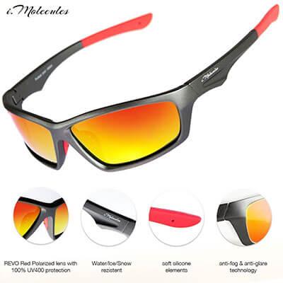 Oakley Radar Shield Sunglasses for Men