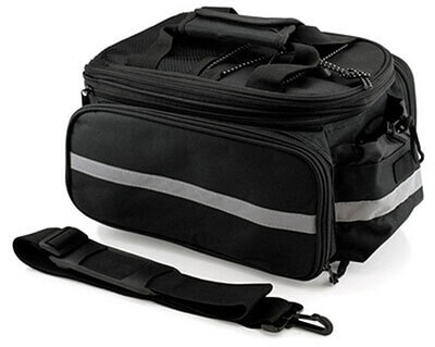BicycleStore Mountain Road MTB 25L Bicycle Pannier Bags