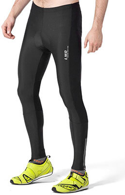 Lameda Padded Compression Cycling Pants