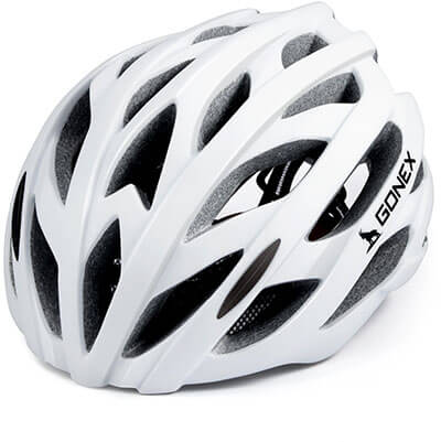 Gonex Wind Cross Adult Bike Helmet