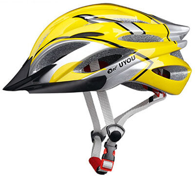 Kuyou Adult Cycling Bike Helmet for Men Women Youth