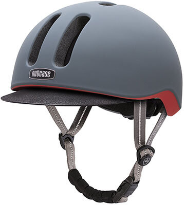 Nutcase Metroride Bike Helmet