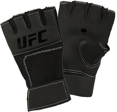 UFC MMA Gel Training Gloves