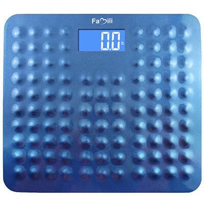Famili 271B Accurate Digital Bathroom Scale