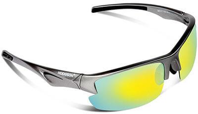 HODGSON Polarized Sunglasses, Unise