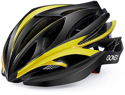 Gonex Adult Road Mountain Helmet