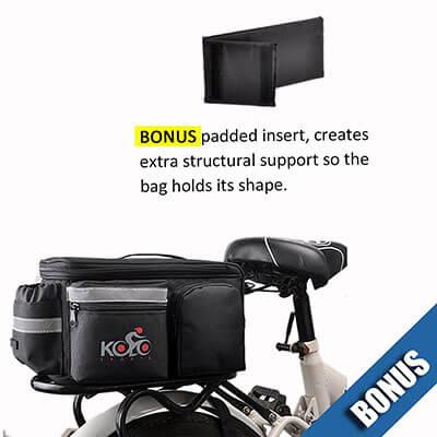 Kolo Sports Multi-Use Durable & Waterproof Nylon Bag