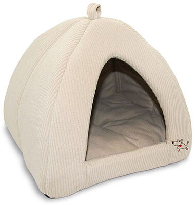 Best Pet Supplies, Inc. Tent Bed for Pets