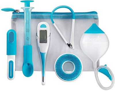 Boon Care Baby Health and Grooming Kit