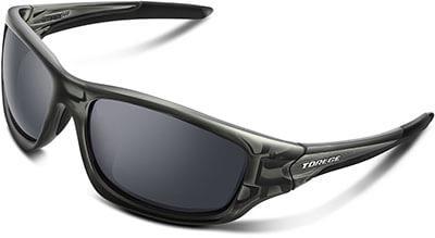 Torege Polarized Unisex Sports Sunglasses