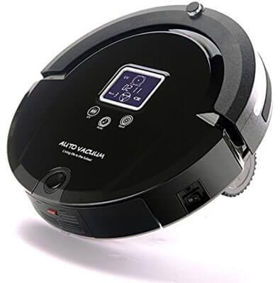 Loomin A320 Floor Robot Vacuum Cleaner
