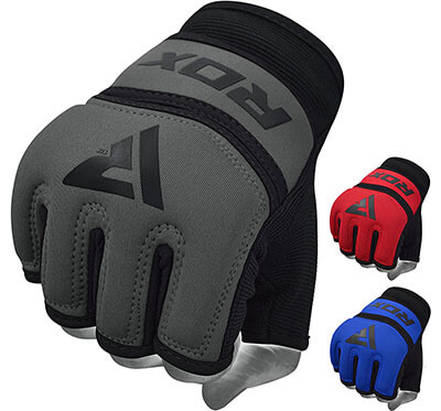 RDX Gel MMA Grappling, UFC Fighting Inner Sparring Gloves
