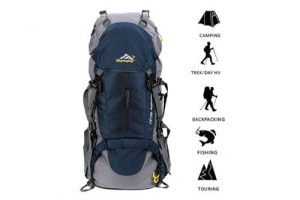 Top 20 Best Hiking Backpacks in 2018 Reviews