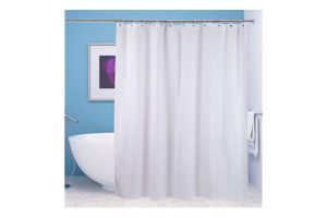 Top 20 Best Shower Curtains in 2018 Reviews