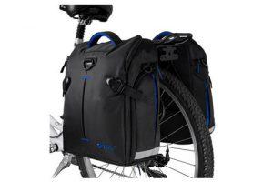 Top 10 Best Bicycle Pannier Bags in 2018 Reviews