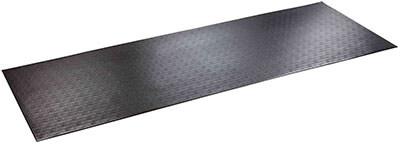 Solid PVC super mats