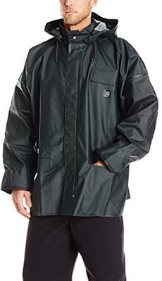 Carhartt Big & Tall Surrey Coat for Men