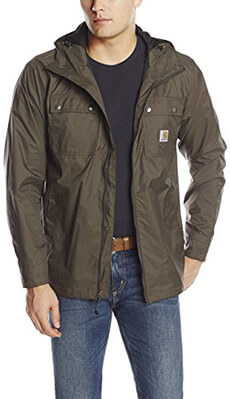 Carhartt Rockford Rain Defender Jacket