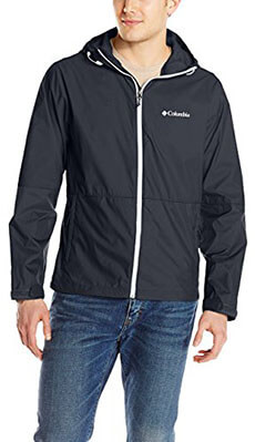 Columbia Roan Mountain Jacket for Men