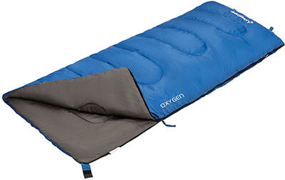 KingCamp Ultra-Light Portable Sleeping Bag