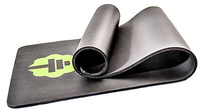 Total Connection Company Exercise Mat